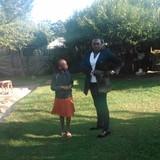 Gastfamilie in Lower Kabete, School of Government, Nairobi, Kenya