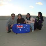 Homestay Host Family Cindy in Sydney, Australia