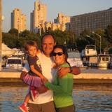 Famiglia a Veli Varos, Split, Croatia