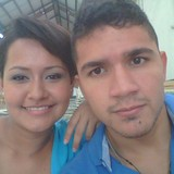 Famiglia a canta rana, chitre, Panama