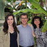 Famille d'accueil à av.del Puerto, VALENCIA, Spain