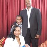 Homestay-Gastfamilie Peter  in Nairobi, Kenya