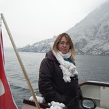 Homestay Host Family Mariella in ,
