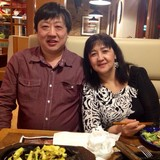 Homestay-Gastfamilie Josefina  in Tarui-cho , Japan