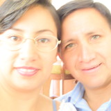 """Familia anfitriona en Puente 2 Via """"autopista general Rumiñahui, Quito, Ecuador"""