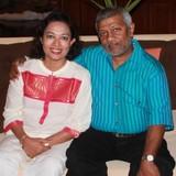 Homestay Host Family Dilkie in Colombo, Sri Lanka