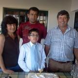 Família anfitriã em EStreito da calheta,  funchal        , Portugal