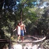 Famiglia a Próximo ao Jardim Botanico, Paraty, Brazil