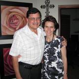 Família anfitriã em Moreleta Park, Pretoria, South Africa