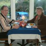 Família anfitriã em East Abbotsford, Abbotsford, Canada