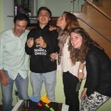 Famille d'accueil à Esgueira, Aveiro, Portugal