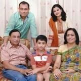 Homestay-Gastfamilie ASHOK in ,