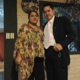 Família anfitriã em Conjunto Bavaria casa 16, Quito, Ecuador