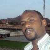 Homestay Host Family Victor in Nairobi, Kenya