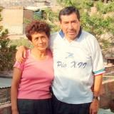 PeruCongata, Arequipa的房主家庭