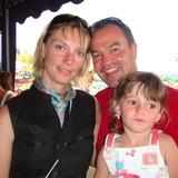 United KingdomBrighton & Hove的Ivana寄宿家庭
