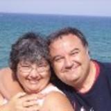 Famiglia a Partanna - Mondello, Palermo, Italy