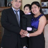 Homestay Host Family Mark in Toronto, Canada