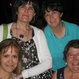 Familia anfitriona en Esquivias, Spain