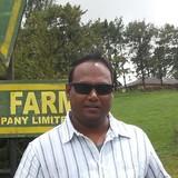 Alloggio homestay con Manoj in Negombo, Sri Lanka