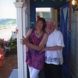 Familia anfitriona de Homestay Lawrence and Lesley en ,