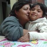 Homestay-Gastfamilie Nancy Piedad in Conocoto, Ecuador