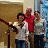 Host Family in Hoan Kiem, Hanoi, Vietnam