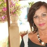 SpainPIEDRA HINCADA GUIA DE ISORA的Brunella寄宿家庭