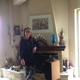 Alloggio homestay con Helen in Halandri , Athens, Greece