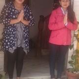 Famille d'accueil à Kathmandu, Kathmandu, Budhanilkantha, Nepal