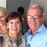 Homestay Host Family Janese and Mike in brisbane, Australia