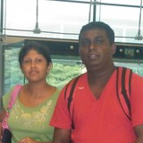 Famille d'accueil à Hantana Kandy, Kandy, Sri Lanka