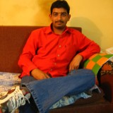 Famiglia a Gandhi Chowk , jaisalmer, India