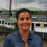 Homestay-Gastfamilie Rebeca in ,