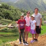 Famiglia a Hoi An Green Life HomeStay, Hoi An, Vietnam