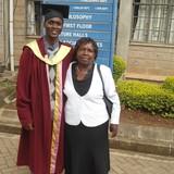 Gastfamilie in Jamhuri 2, Nairobi, Kenya