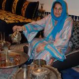 MoroccoBatha, Fès的房主家庭