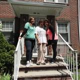 Família anfitriã Christina em Jackson Heights, United States