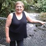 Costa RicaSan Ramon的Isabel寄宿家庭