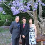 Host Family in Quiete, Brisbane, Australia