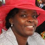Familia anfitriona en Killeleshwa, Nairobi, Kenya