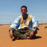 MoroccoMerzouga的Ali寄宿家庭
