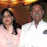 Familia anfitriona en Bapu Nagar, Jaipur, India
