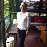 Homestay-Gastfamilie Sue in Brisbane , Australia