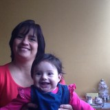 PeruLima的Iris Dalila寄宿家庭