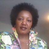 Família anfitriã Jackie em Nairobi, Kenya