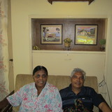 Alloggio homestay con Sriyani in Panadura, Sri Lanka