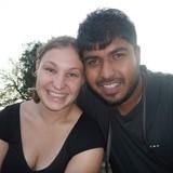 Homestay Host Family Wendy in Kandy, Sri Lanka