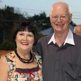 Homestay Host Family Heather in Graceville, Australia
