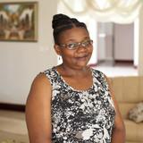 Família anfitriã Jessica em Gaborone, Botswana